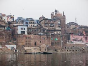 Varanasi mosque