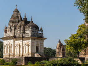 Spectacular Khajuraho